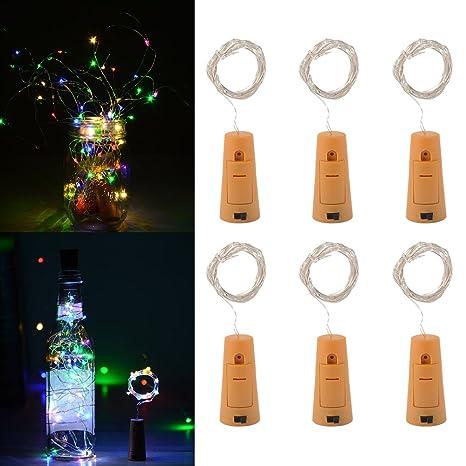 Las luces cambiantes del color de la secuencia LED RGB de la barra de la Corcho