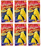 Playtex Handsaver Gloves Color May Vary - (6 Pairs) (X-Large)