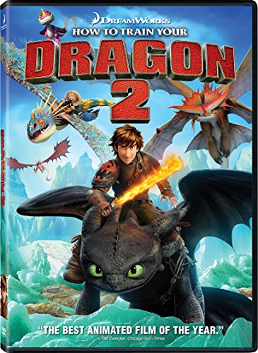 (How to Train Your Dragon 2)