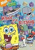 DVD : Spongebob Squarepants - Whale of a Birthday