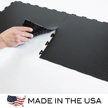 Amazon.com: blocktile Gimnasio para suelos () de PVC ...