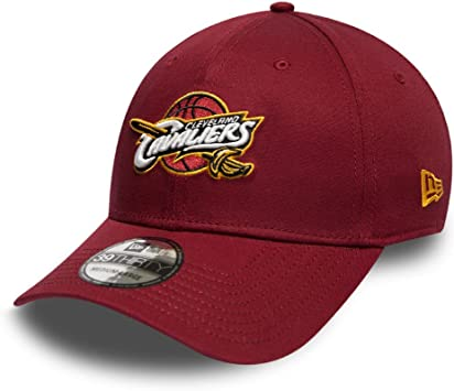 A NEW ERA Era NBA Cleveland Cavaliers Team 39THIRTY, Gorra para ...