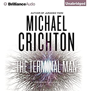 The Terminal Man Hörbuch