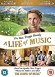 The Von Trapp Family - A Life of Music [DVD]
