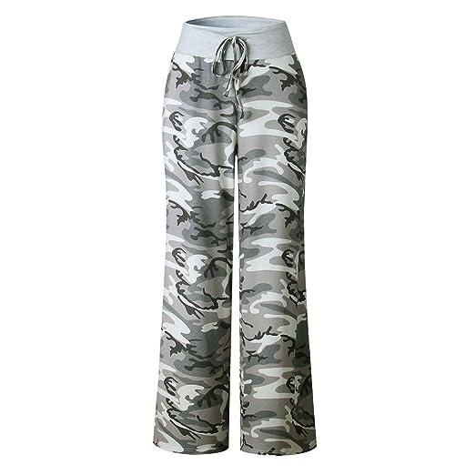 d3afc670bb Amazon.com: Womens High Waist Leggings Cat Prints Sports Gym Yoga Workout  Fitness Pants Drawstring Pants Leggings: Clothing