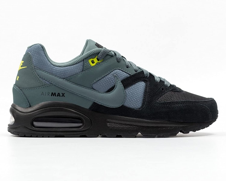 Nike Air Max Gris Comando Ducha Amarillo BQnSQ