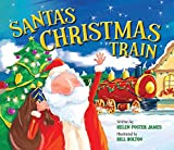 img - for Santa's Christmas Train book / textbook / text book
