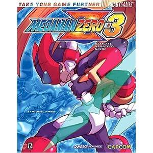 Mega Man(TM) Zero 2 Official Strategy Guide (Bradygames Take