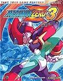 Mega Man Zero 3 Official Strategy Guide