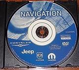 Chrysler Dodge Jeep Plymouth LATEST Navigation Map Update DVD REC RB1 05064033AL GPS