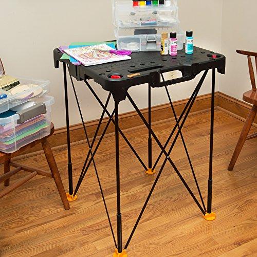 WORX WX066 Sidekick Portable Work Table by Worx (Image #8)