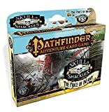 Pathfinder Adventure Card Game: Skull & Shackles Adventure Deck 5 - The Price of Infamy