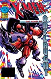 X-Men: Road to Onslaught (1996) Comics & Graphic Novels