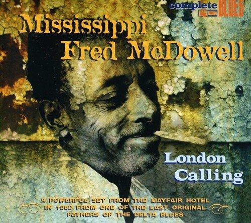 Free London Calling