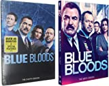 Blue Bloods Season 8 and 9 DVD Set