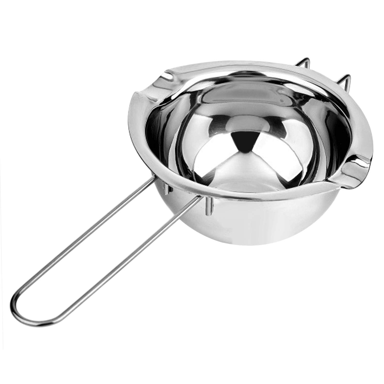 Stainless Steel Universal Double Boiler Melting Pot for Milk Utter Chocolate Cheese Caramel Baking Cooking Tools Migavan