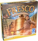 Queen Games Fresco Expansions 8, 9, 10 Board Game