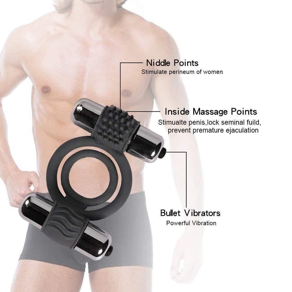 vibrator reinigen hoden piercing