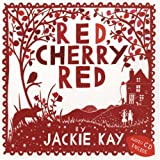 Red, Cherry Red (Book & CD)