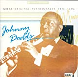 Johnny Dodds Great Original Performances 1923-1929 Jazz Classics in Digital Stero BBC