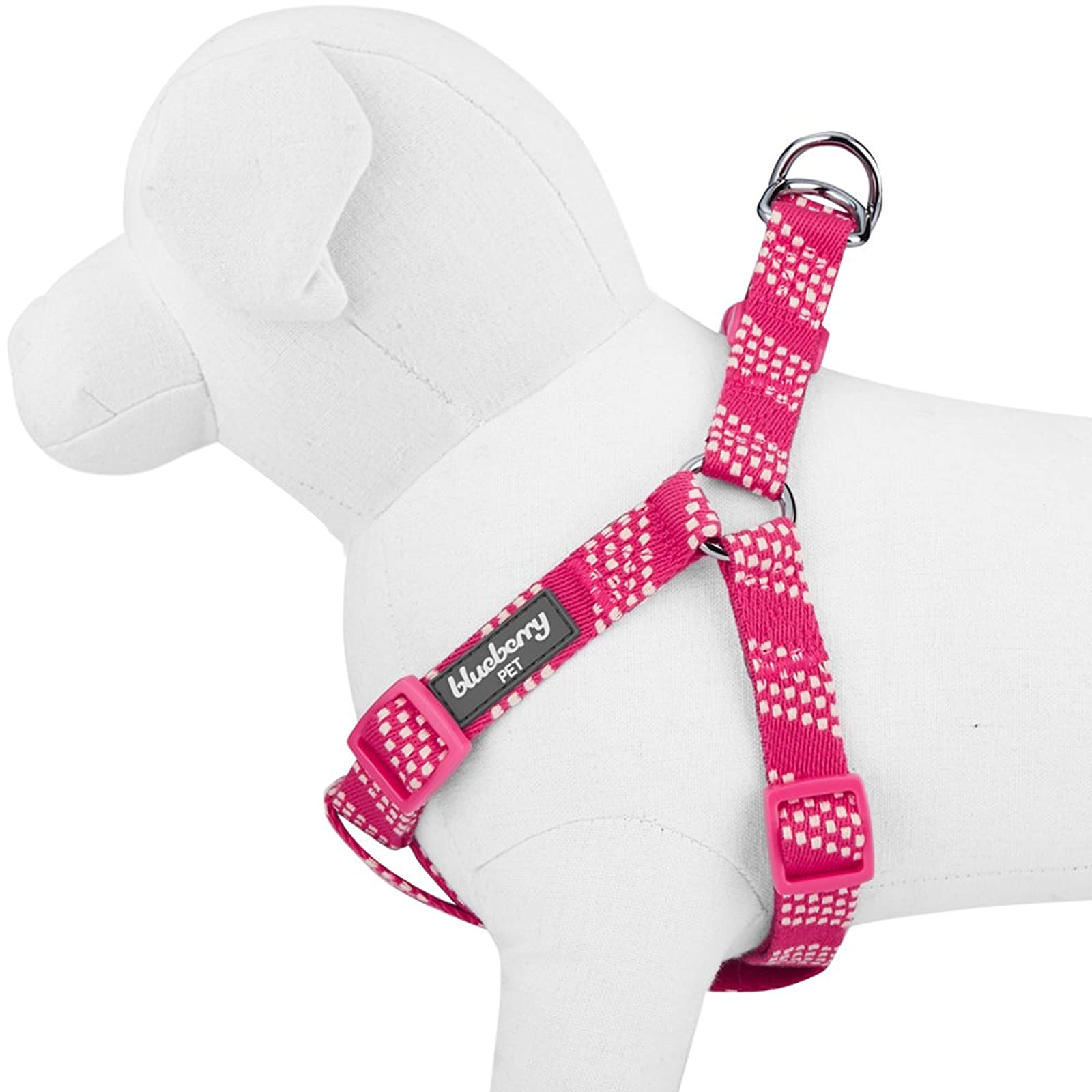 Blueberry Pet 4 Colors Step-in Artisan Virtual Pink - 4