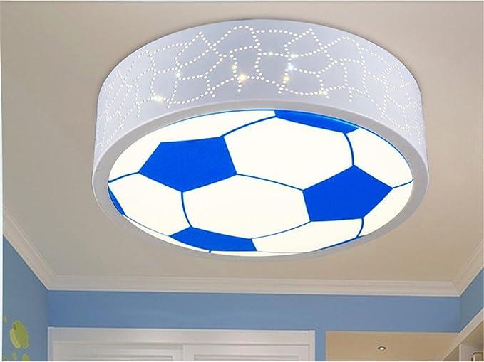 Ceiling Lights Yooe Modern Ceiling Lamps For Children Room Bedroom Studyroom Deco Surface Mount Flush Panel Remote Control Led Ceiling Lights