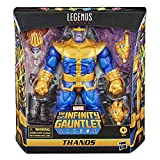 Marvel Hasbro Legends Series 6-inch Collectible