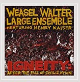 Igneity: After the Fall of Civilization (feat. Henry Kaiser)
