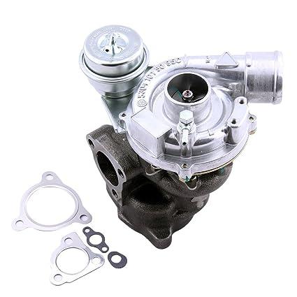 Amazon.com: maXpeedingrods K04-015 Turbocharger for Audi A4 A6 Quattro for VW Passat 1.8T A4 A6 Turbo Charger 53049880015: Automotive