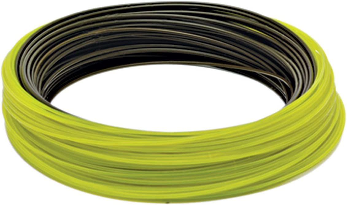 RIO Products Fly Line Intouch Sinktip 24 DC 400gr Black//Teal