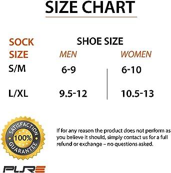 Ultra-Comfortable Running Socks Moisture Wicking Anti-Blister Dot Technology