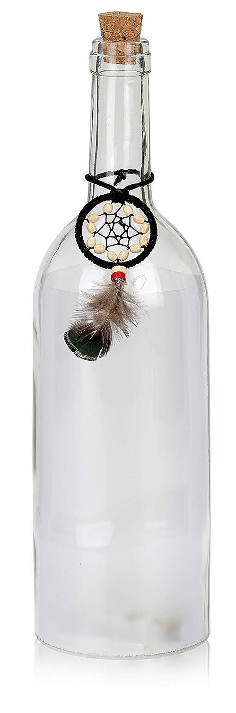 BRUBAKER botella luminosa