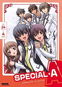 Special A: Complete Collection