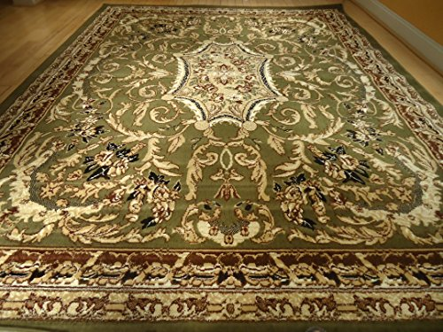 Green Area Rugs 8 215 10 Home Decor