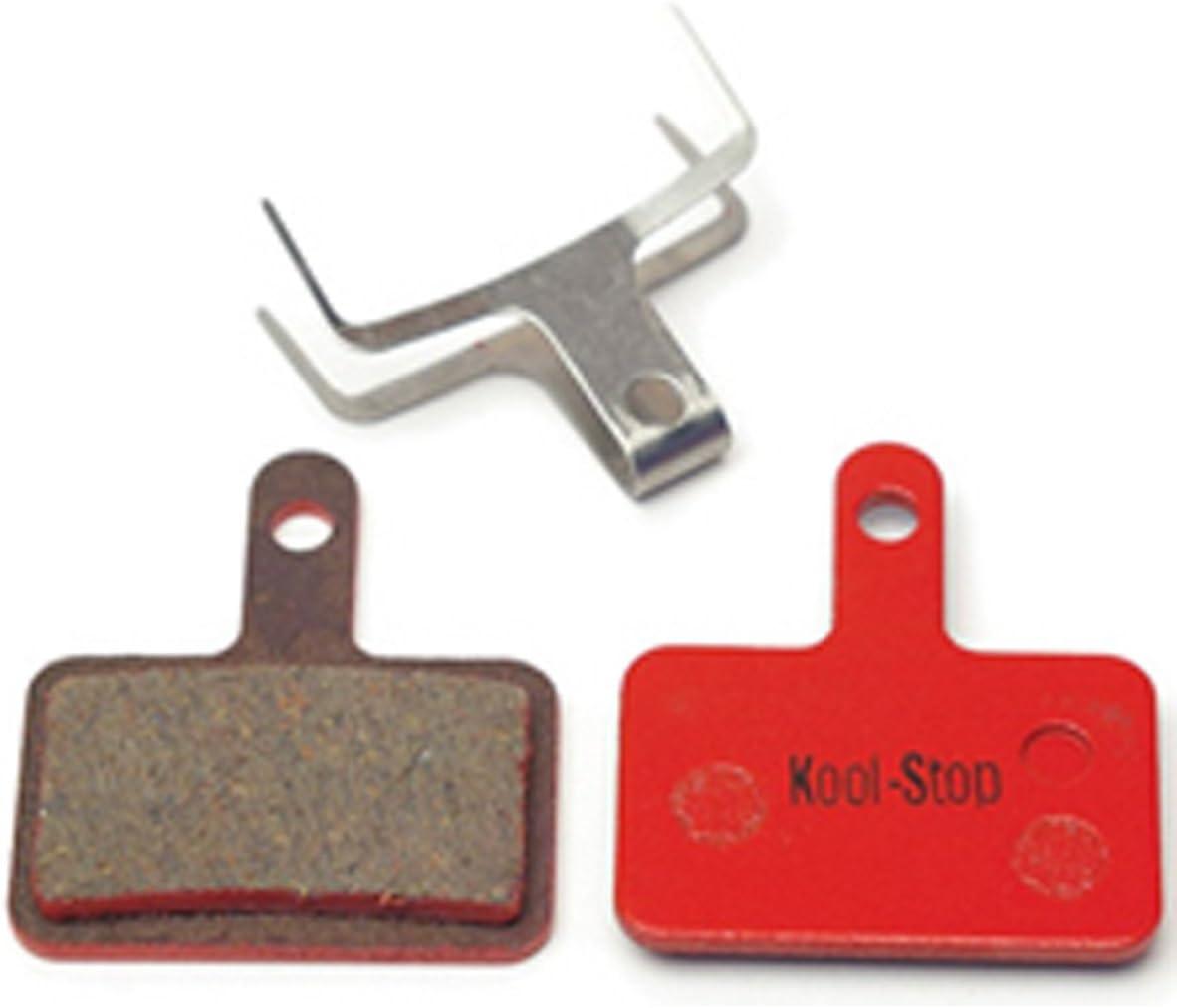 NEW Kool-Stop Disc Brake Pad for Shimano Deore M525