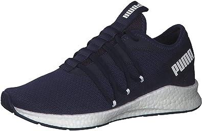 Puma NRGY Star Mujer Zapatillas Deportivas para Correr: Amazon.es: Zapatos y complementos