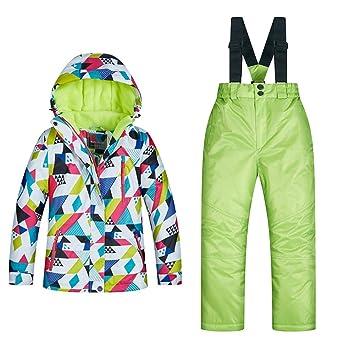 Air Enfants Funihut Snowboard De Ski Boys Girls Plein vNnm8wO0
