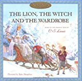The Lion, the Witch and the Wardrobe, C. S. Lewis, 006055651X