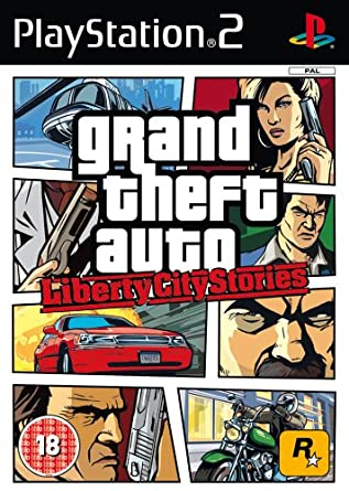 grand theft auto liberty city stories & vice city stories free download