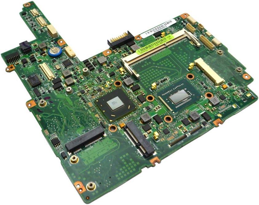 ASUS EDERA Intel CORE I7-3667U 2.0GHZ SR0N5 Laptop Motherboard 69NJ1BM10A01-A01
