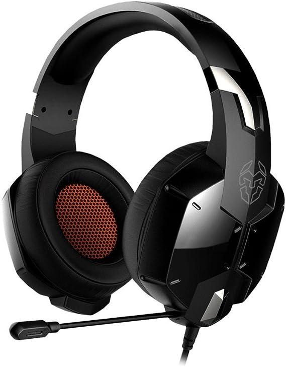 Krom Kopa Mehrfarbig Stereo Gaming Headset Computer Zubehör