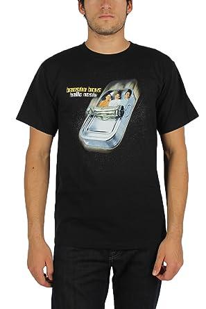 Beastie Boys Beastie Jungen Ma Nner Hallo Nasty T Shirt In