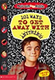 Malcolm's Really Useful Guide to Getting Away with Anything! (Malcolm in the Middle)