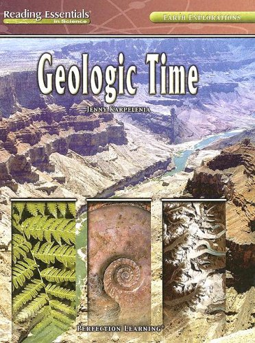 Geologic Time (Reading Essentials in Science)