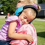 Snug Kids Earmuffs/Best Hearing Protectors