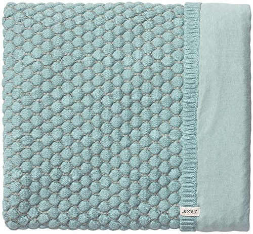 Joolz Essentials Honeycomb Blanket, Mint