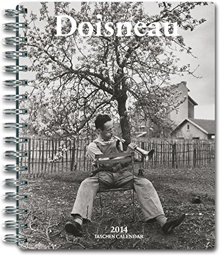 Descargar Libro 14 Doisneau, Paris Collectif