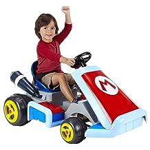 Super Mario Ride On
