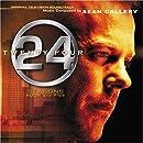 24 Seasons 4 & 5 (TV, Sean Callery)