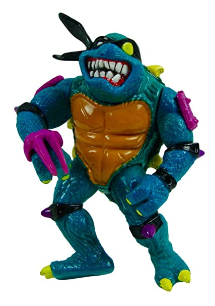 Amazon.com: Teenage Mutant Ninja Turtles (TMNT) Series 3 ...